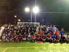 2015年5月28日 フトッサルリーグ AリーグSeason3 開幕!