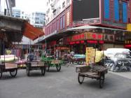 中国 広州市場でお宝探しです!