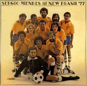 わたしのすきなもの /「セルジオ・メンデス&ザ・ニュー・ブラジル'77」