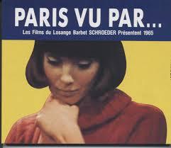 わたしのすきなもの /「パリところどころ」