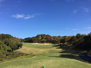2016年11月12日、13日 クロップオザキ ゴルフ合宿
