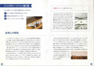 順ちゃんのちょっと気に成る良い付属【附属選びHand Book】Part.2