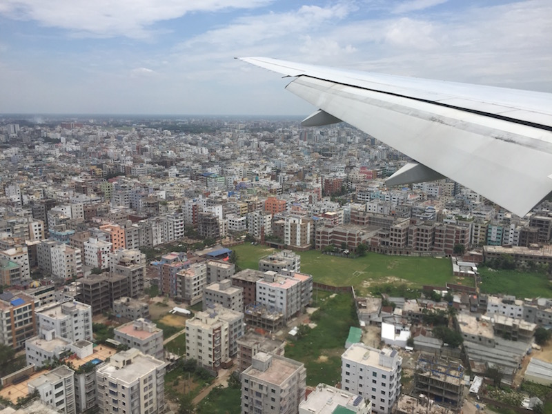 衝撃の国、バングラディシュに行ってきました!
