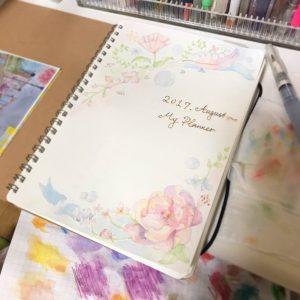 手帳に便利なグッズの手作り方法