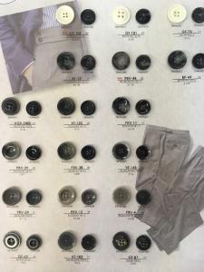 ジレ&パンツ用 ボタン