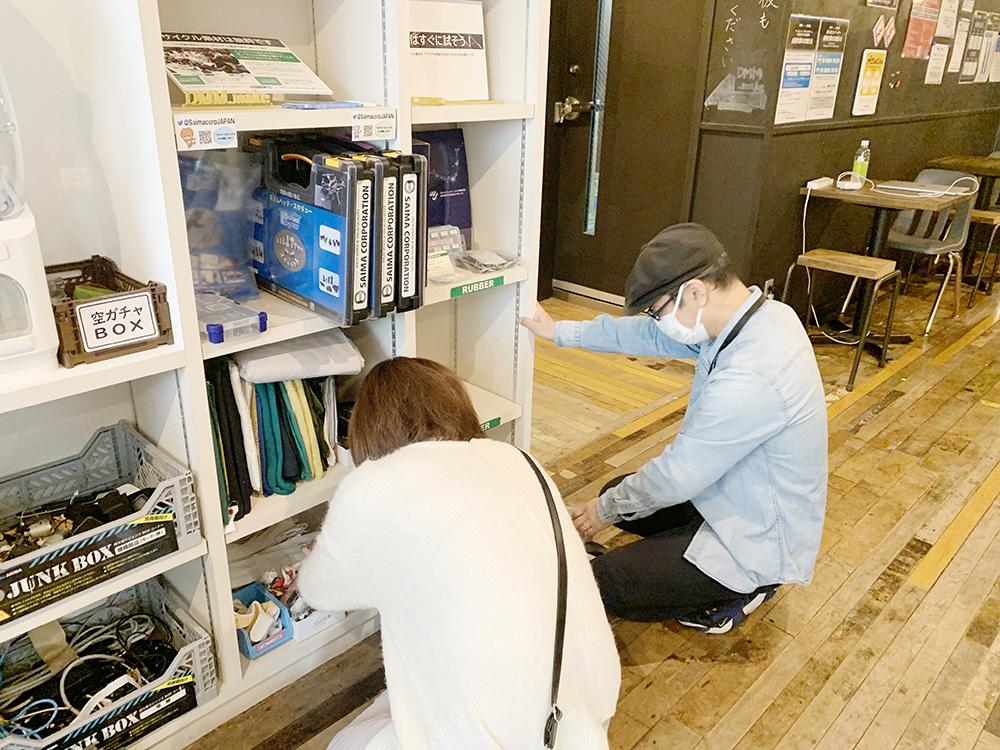 不要なアパレル資材のアップサイクル!【2020活動報告】